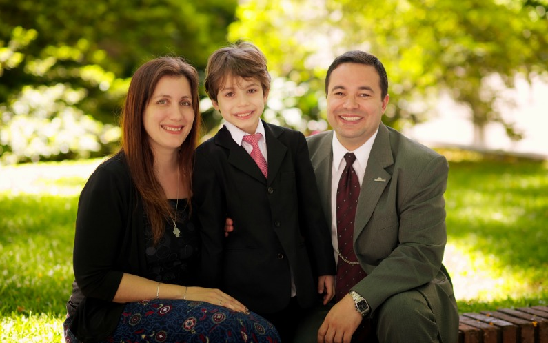 фото, яке показує хто такі мормони