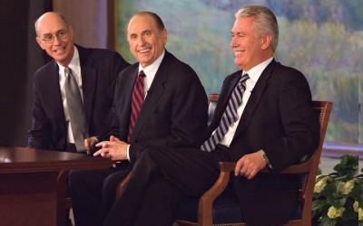 Хто такі мормони? Наше просте пояснення
