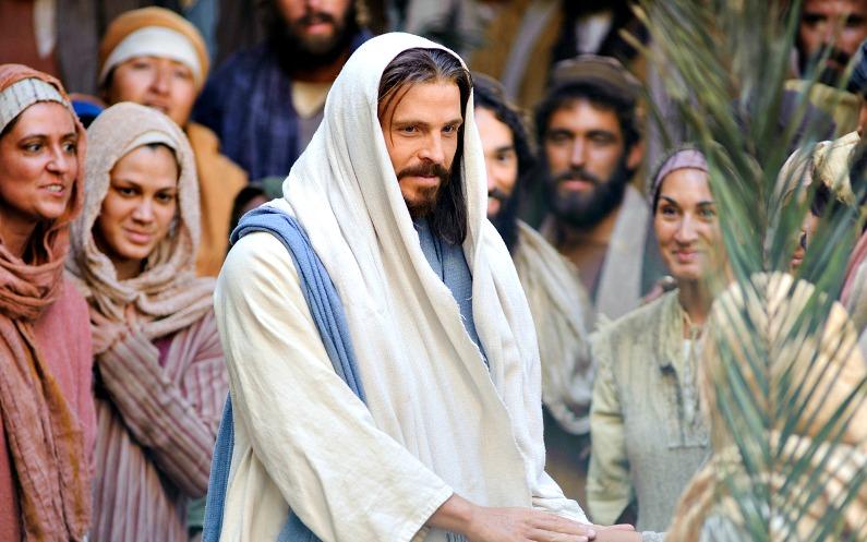 Євангелія Ісуса Христа, частина перша: Віра