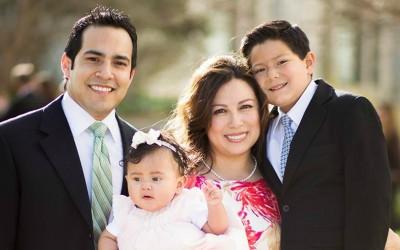 Чому релігія має значення: паралельне існування сім'ї та віри