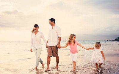 Проголошення світові: План Бога для сім'ї