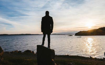 Чотири кроки, які допоможуть розкрити ваш божественний потенціал