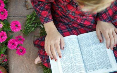 Як знайти час для регулярного вивчення Священних Писань?