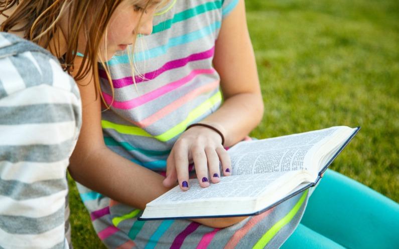 10 способів зробити вивчення Писань веселим і регулярним