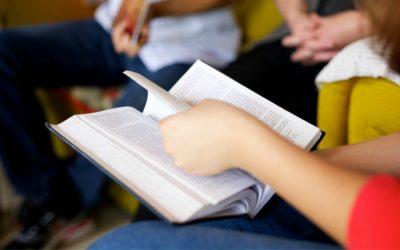 Як поліпшити вивчення Священних Писань: 5 простих кроків