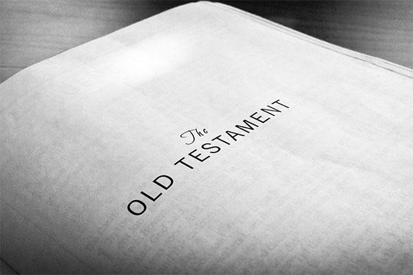 Старий Заповіт