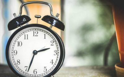 Не впадайте повільно у сон пекла. Як ви можете пробудитися до праведності?