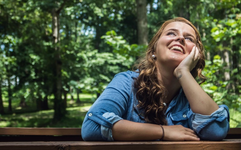 Три ключі до щастя: наука підтримує те, про що вже давно говорять церковні лідери