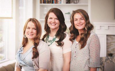 Три мормонські мами створюють багатомільйонний бізнес
