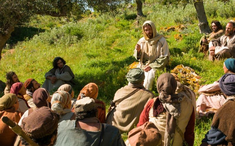 Вісім способів, якими вчення Ісуса допоможуть впоратися зі стресом