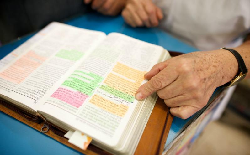 відкрита Книга Мормона