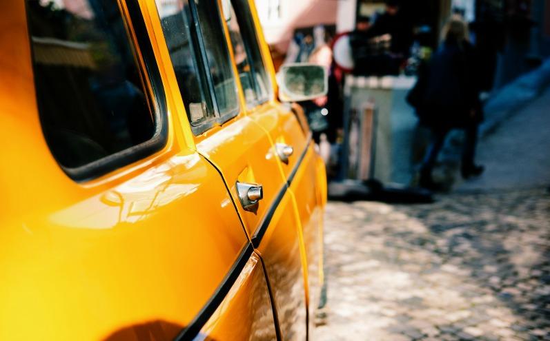 вікно автомобіля