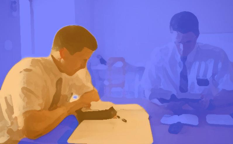 вивчення Священних Писань