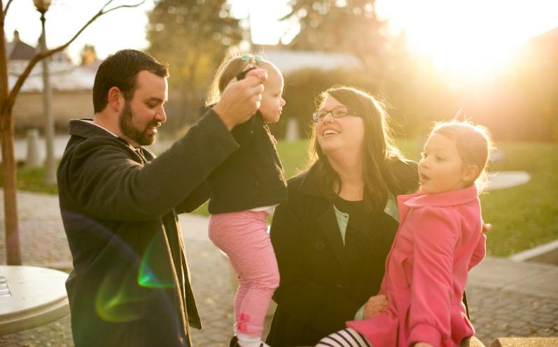 Про мормонів: Мормонський cтиль життя