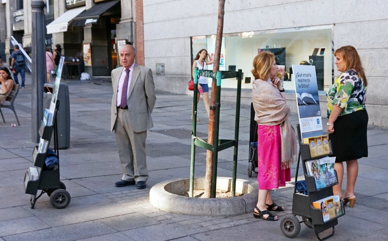свідки єгови