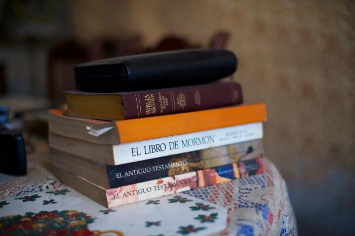вивчайте Книгу Мормона іншими мовами