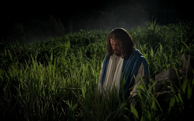 молитва-в-гефсиманії
