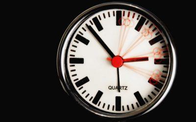 Вчимося мудро використовувати час нашого смертного життя