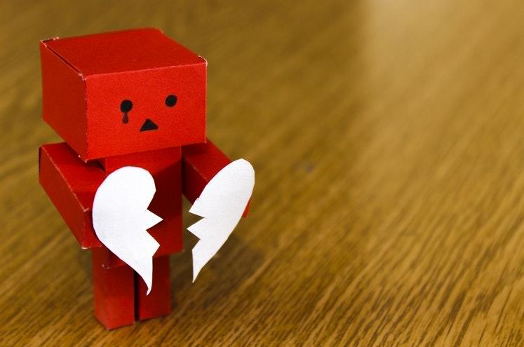 зрада, прощення, розлучення