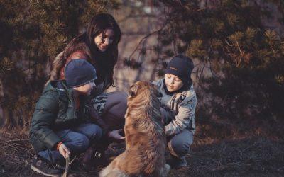 Лист до моїх синів про скромність (те, чого ми всі так відчайдушно потребуємо)