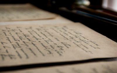 Лист Г'ю Б. Брауна про сумніви, який раніше не було оприлюднено