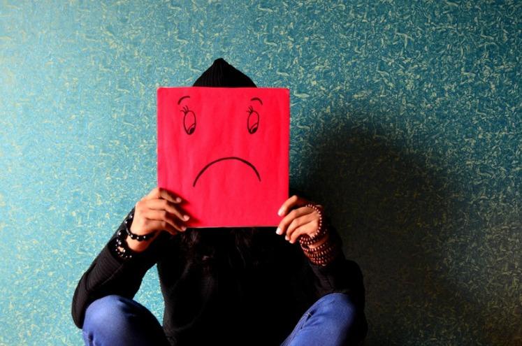 Як впоратися із депресією (слова того, хто знає)