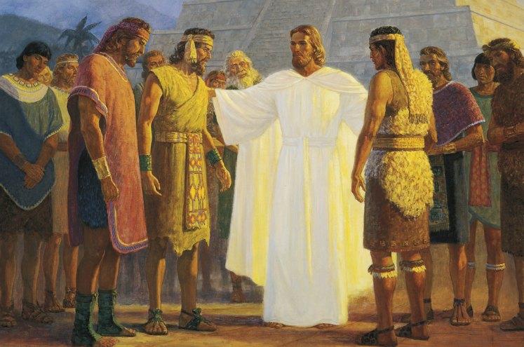Бог говорив не тільки з древнім Ізраїлем