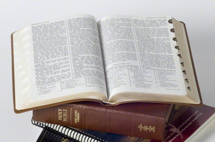 Одна причина, чому в мене немає іншого вибору, окрім як бути мормоном