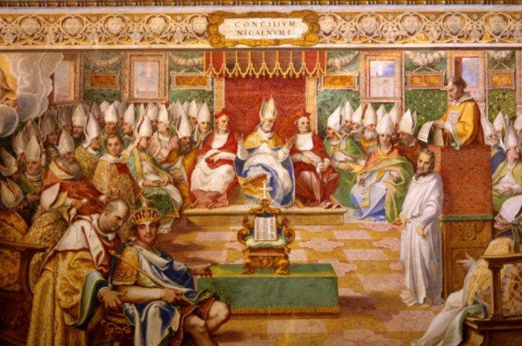 Що спільного у Нікейського собору з мормонськими віруваннями