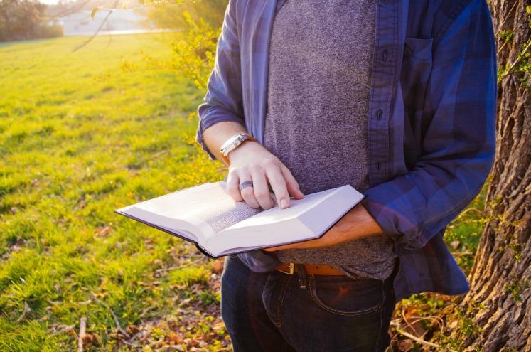 Книга Мормона - це Священне Писання