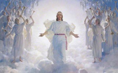 5 дивовижних розповідей пророків і апостолів, які бачили Христа на землі