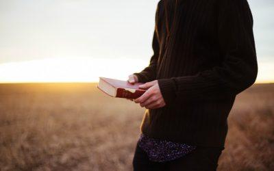 ЯКЩО ЗДАЄТЬСЯ, ЩО БОГ НЕ ДОТРИМАЄТЬСЯ СВОЇХ ОБІЦЯНОК