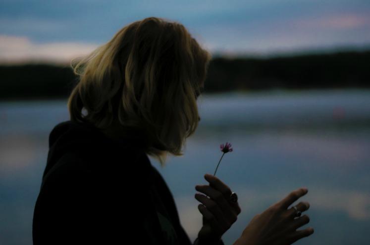 Як я вчилася бути вдячною за будь-яких обставин