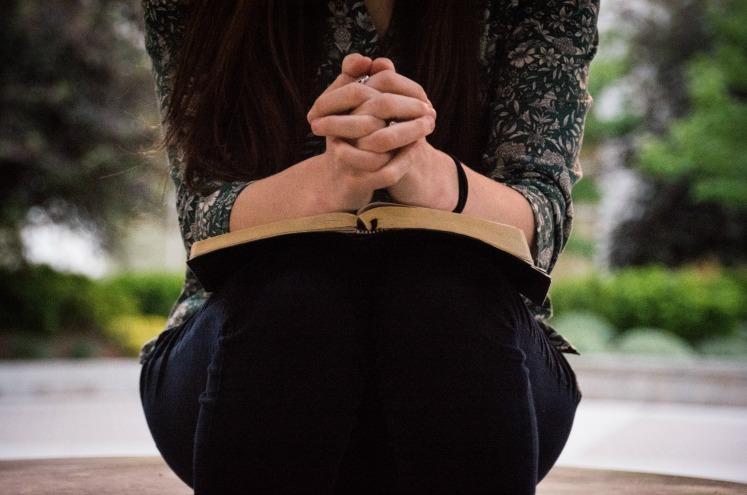 Розмова з Богом: три принципи, які змінили моє уявлення про молитву