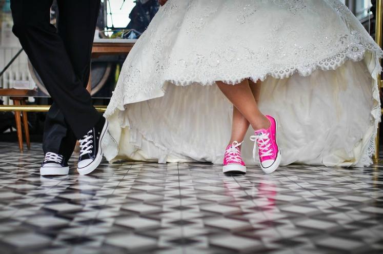 10 запитань до шлюбу