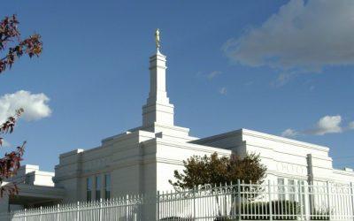 ЩО МОРМОНАМ СЛІД (І НЕ СЛІД) ГОВОРИТИ ПРО ТЕ, ЩО ВІДБУВАЄТЬСЯ ВСЕРЕДИНІ ХРАМІВ