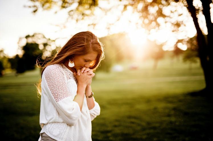 адресуйте свої питання небесному батькові