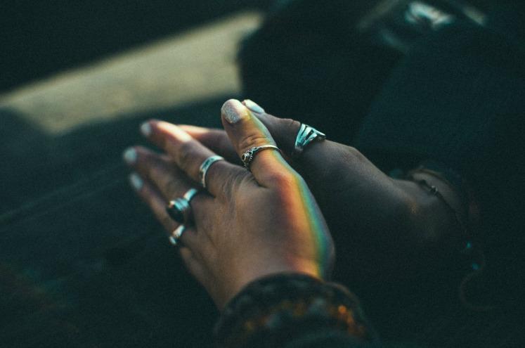 відповідь на молитву