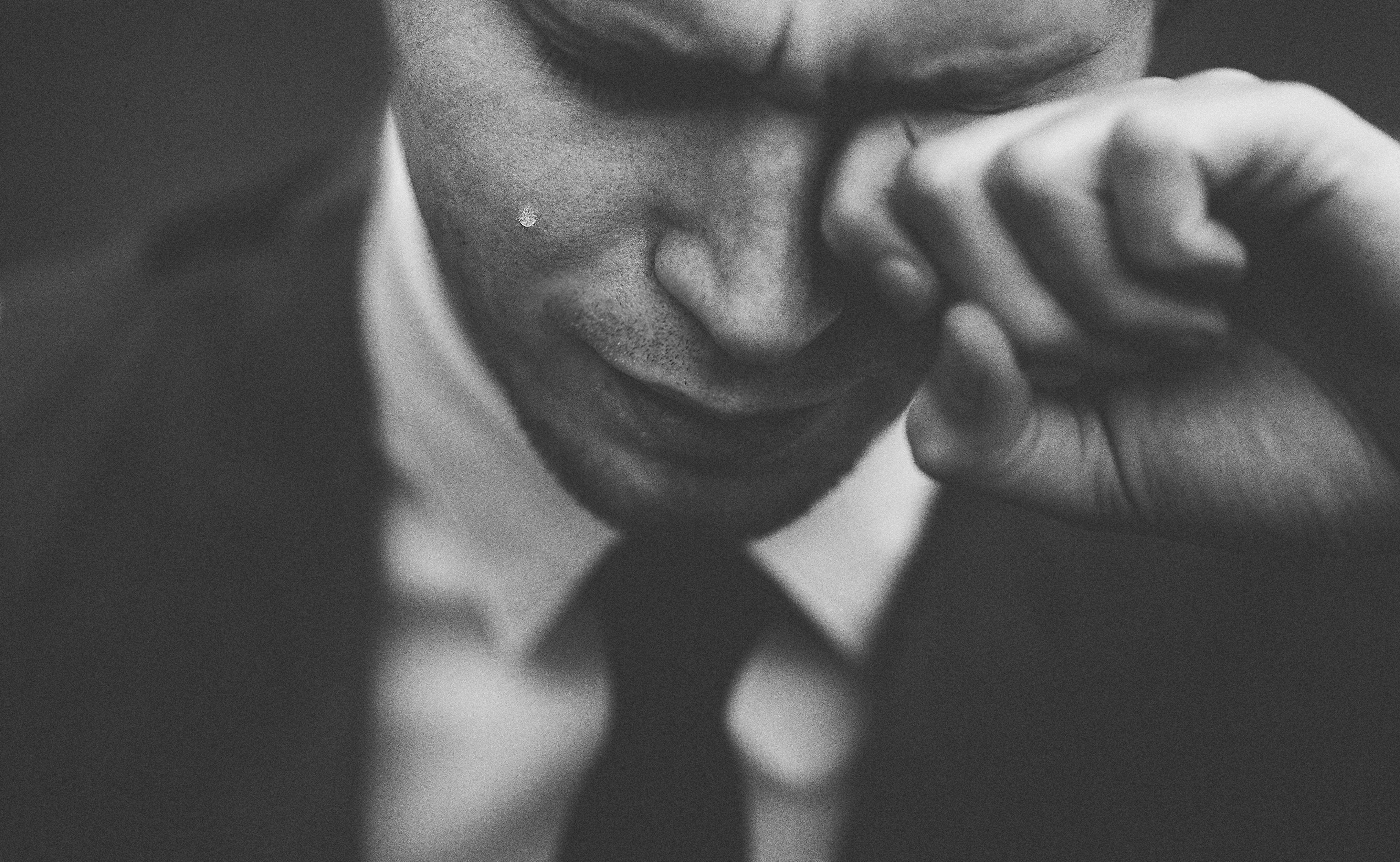не плачете в церкві