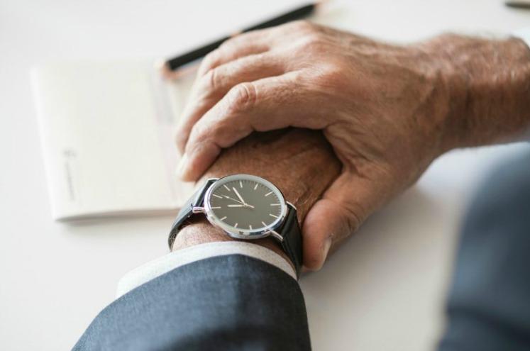 8 ЦИТАТ, ЯКІ ДОПОМОЖУТЬ ВАМ ЗРОЗУМІТИ ВАЖЛИВІСТЬ ТЕРПІННЯ