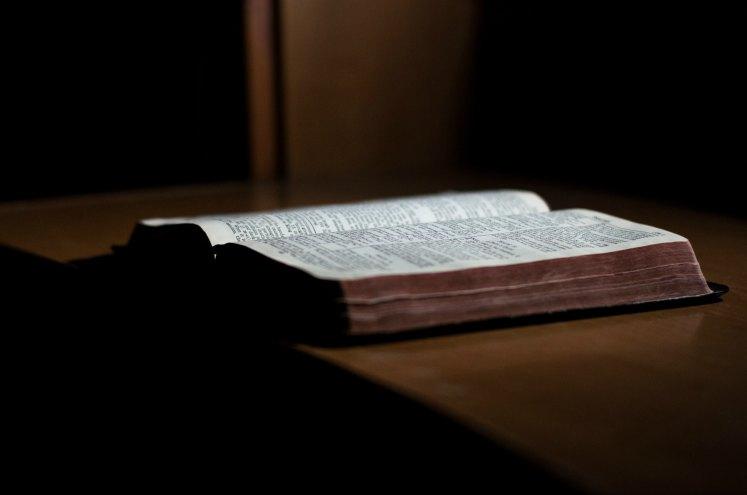 ЧИ БУЛА У РАННІХ ХРИСТИЯН БІБЛІЯ?