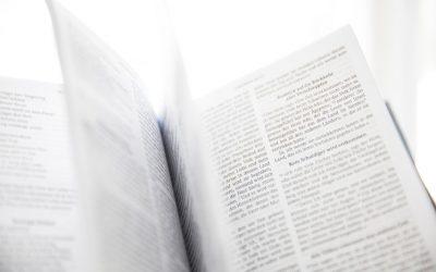 6 РЕЧЕЙ, ЯКІ ВИ НЕ ЗНАЛИ ПРО НОВИЙ ЗАПОВІТ