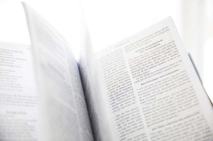 факти про новий заповіт