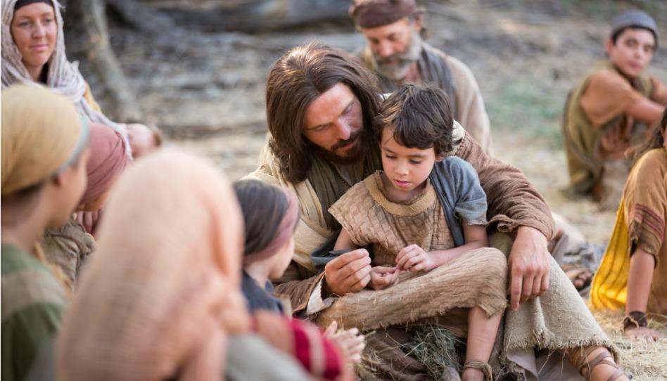 Ми діти Небесного Батька