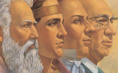 НАЙКРАЩІ ЦИТАТИ ВІД УСІХ СУЧАСНИХ ПРОРОКІВ