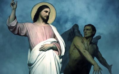 ЯКЩО БОГА НЕ ІСНУЄ, ЯК ПОЯСНИТИ ІСНУВАННЯ ЗЛА?