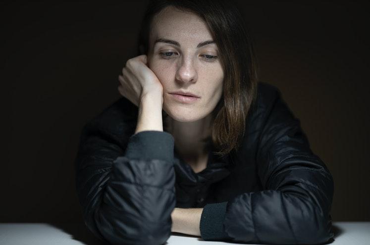 депресія не гріх